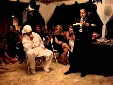 Luis Raul - Cumpleanos Daddy Yankee