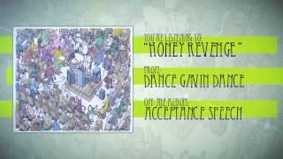 Dance Gavin Dance - Honey Revenge
