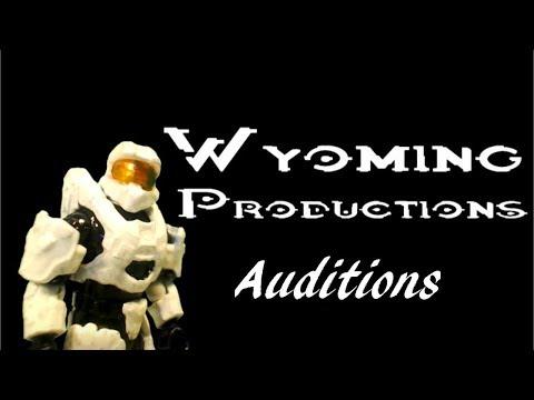 Wyoming Origins Audition