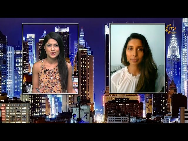 Vision of Asia - Community News | Netflix's Indian Matchmaking Ft. Nadia Jagessa | Wed July 29