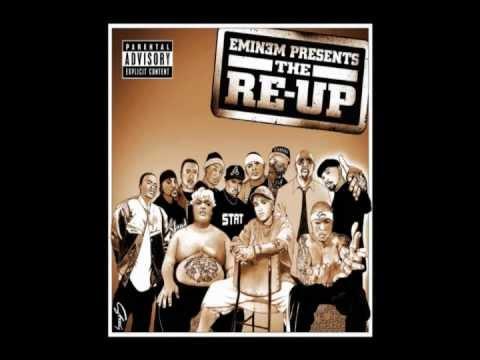 Eminem Presents: The Re-Up (ALBUM DOWNLOAD)