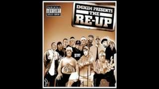 Eminem Presents: The Re-Up (ALBUM DOWNLOAD)
