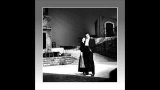 """GIULIETTA SIMIONATO e FRANCO CORELLI - Cavalleria rusticana """"Tu qui Santuzza?"""" 1963 live"""