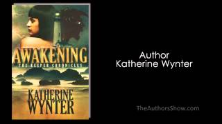 Author Show Interview with Katherine