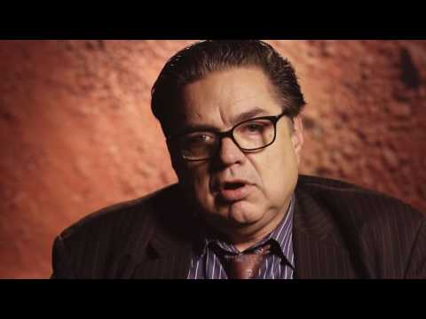 I HEAR YOU - Oliver Platt tells the story of a store owner, now a refugee