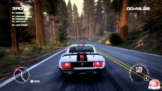 GRID 2 - 1st 20 Minutes of Gameplay