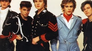 Duran Duran- Is There Something I Should Know? (March 17th 1983)