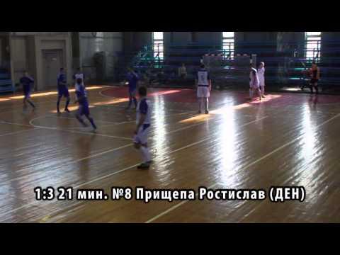 Хюндай Клуб ДЕН 3 4 0 1