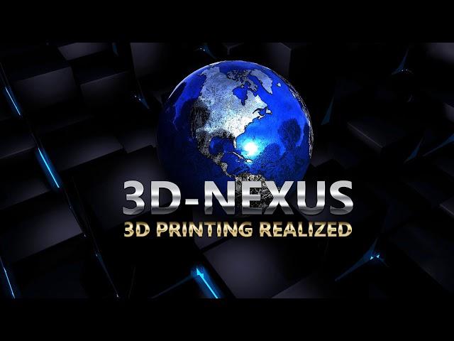 3D Nexus Promo Video