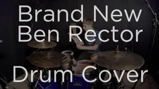 Brand New - Ben Rector - Drum Cover