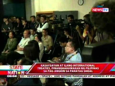 Dating katawagan sa Pilipinas