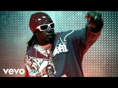 Dolla - Who The F*** Is That? ft. T-Pain, Tay Dizm