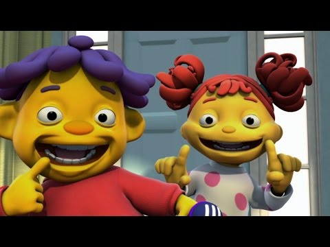 Grandma's Teeth - Sid The Science Kid - The Jim Henson Company