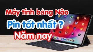 Máy tính bảng Pin trâu nhất ( iPad 4 ) keng