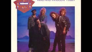 Night Ranger - Wild And Innocent Youth [RareTrack]