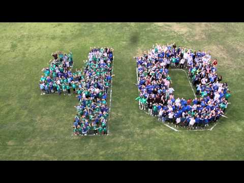 Lakehill Preparatory School 40th Anniversary Kick Off