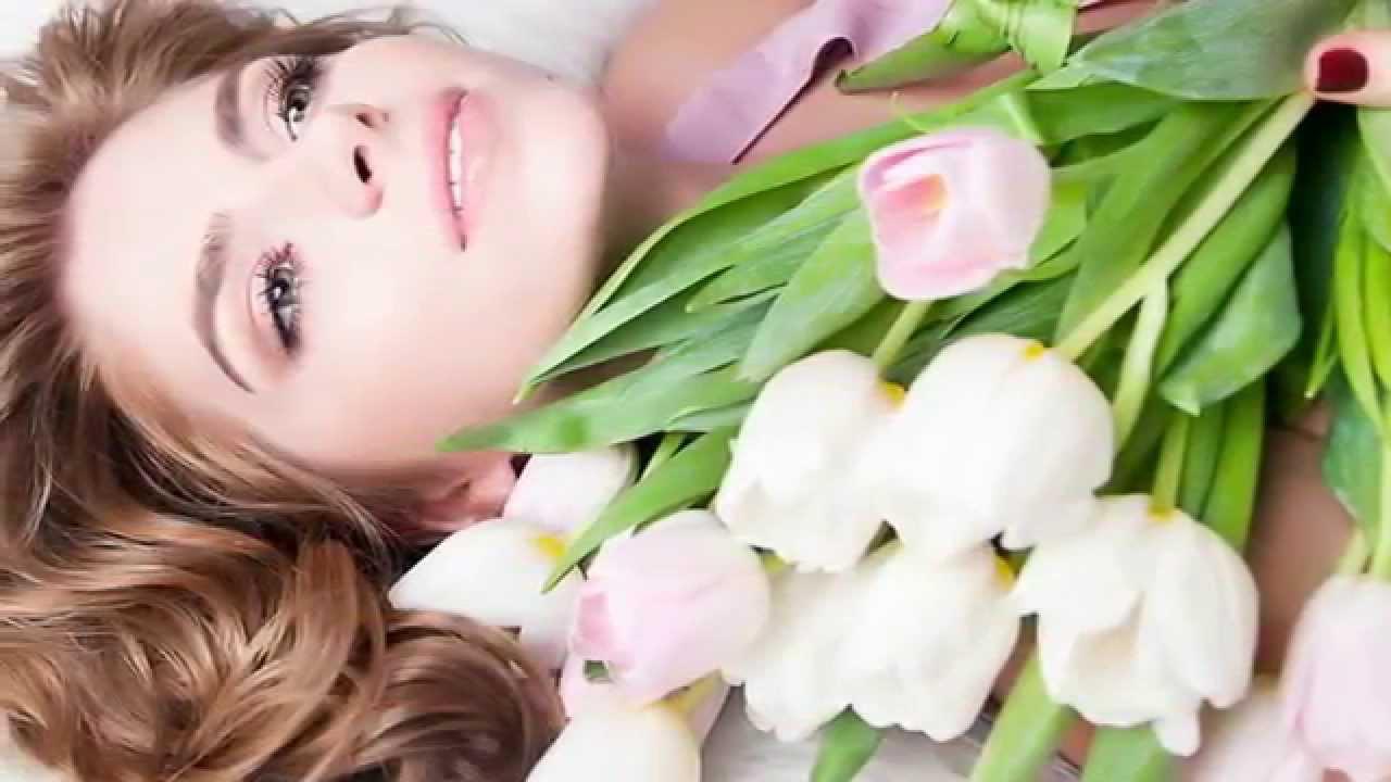 Виктор королёв белые тюльпаны. New 2014.