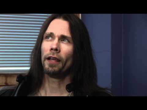 Myles Kennedy interview (part 1)
