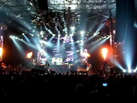 Guns n Roses – Tour 2010