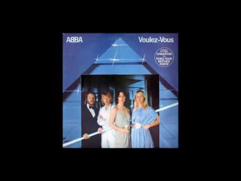 ABBA - Voulez-Vous (12'', 1979 )