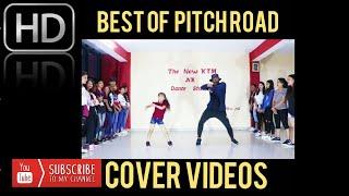 Best of Pitch road cover videos |Samir Acharya/Bidhya tiwari/Sushant khatri/ Achal Sarma and mr.rj
