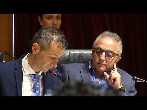 Xunta de Goberno Deputación de Ourense 22-06-2018