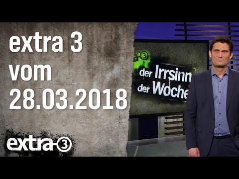 Extra 3 vom