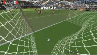 power soccer new multiplayer gameplay