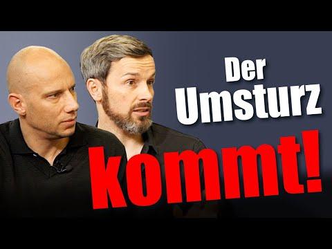 Friedrich und Weik: Darum steht unser Finanzsystem vor dem ENDSPIEL // Mission Money