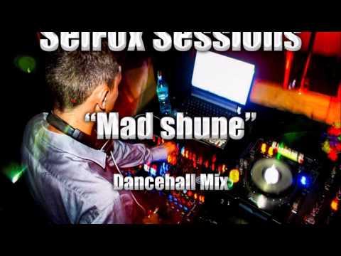 SeiFox Sessions #1 ''Mad Shune''
