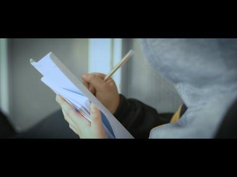 Pa' Arriba Voy - Arte Elegante & El Menor (Prod. Araus Danesi) (Video Oficial)