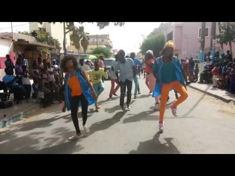 Alex danseur tournage publicité planet