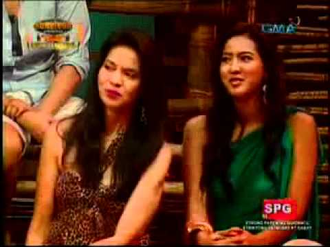 Survivor Philippines: Celebrity Doubles Showdown ...