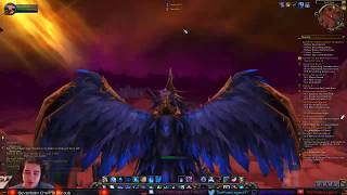 Garrett Plays World Of Warcraft Live!!! Doing The Quests At The Pools Of Aggonar!!! #37