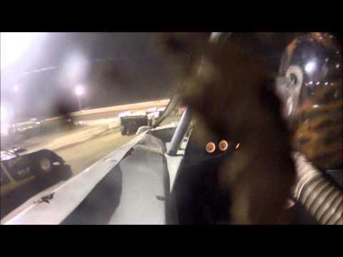 5w Waylon Wagner 7-25-15 Hesston Speedway