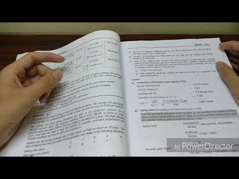 How to score really good marks in Cost Accounting(CA IPCC Exam)