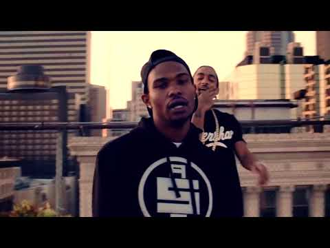 "Nipsey Hussle ""All Get Right""  Ft J. Stone (Official Video)"