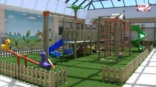 В Баку открылся еще один современный центр отдыха и развлечений