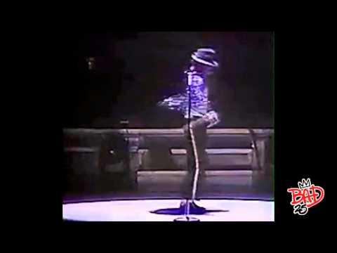Michael Jackson - Don't Be Messin''Round (Clip Officiel)