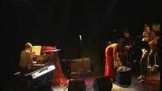 Susanne Grütz und Band / Drei Rosen im Tee - Teil 2