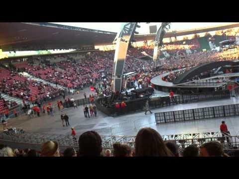 One Republic @ Zurich 2010