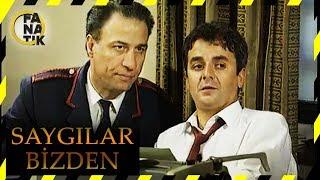 Saygılar Bizden - Türk Filmi