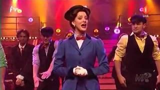 Noortje Herlaar - Supercalifragilisticexpialidocious - Op zoek naar Mary Poppins