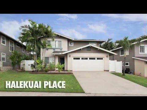 Halekuai Place - Waipahu, Hawaii