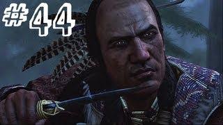 Assassin's Creed 3 Gameplay Walkthrough Part 44 - Broken Trust - Sequence 10