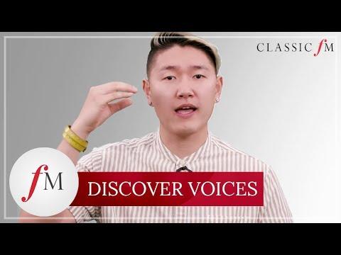 Countertenor Vocal Warmups | Discover Voices | Classic FM