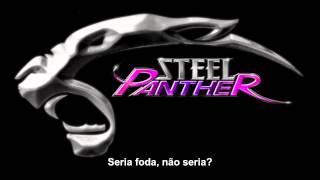 Steel Panther - If I Was The King LEGENDADO [PT-BR]