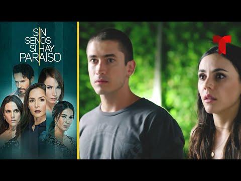 Without Breasts There is Paradise 2 | Episode 45 | Telemundo English