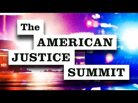 The Second Annual American Justice Summit