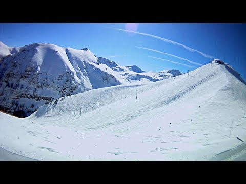 Telluride - Top to Bottom